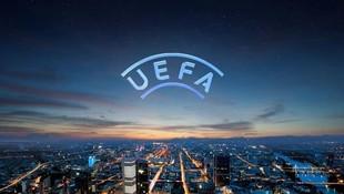 UEFA kulüp sıralamasını açıkladı