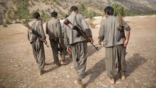 PKK'nın yeni hedefi belli oldu