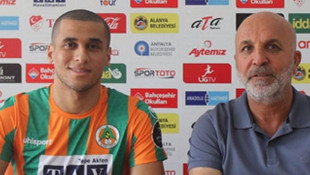 Welinton Souza Silva, Alanyaspor'da