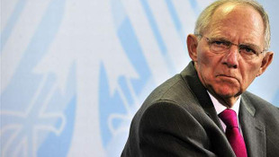 Almanya'dan çok sert Erdoğan eleştirisi: ''Kumar oynuyor''