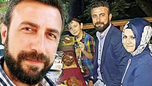 Kadir Demirel'in katili Hatay'da aranıyor