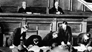 Lozan Antlaşması ne zaman bitiyor ?