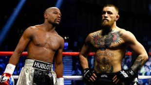 McGregor - Mayweather maçı öncesi gerilim artıyor