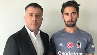Beşiktaş Orkan Çınar'ı resmen açıkladı