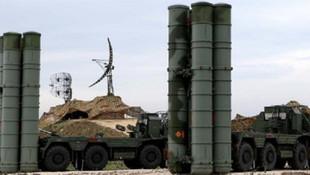 ABD'den S-400 füzeleri için bir açıklama daha !