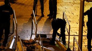 İsrail, Mescid-i Aksa'daki dedektörleri kaldırdı