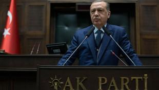Erdoğan: ''Araplar bizi arkadan vurdu'' yalanını bir kenara bırakın