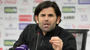 İbrahim Üzülmez Eskişehirspor'la anlaştı