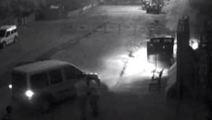 Karakolda ''aşk işkencesi'' iddiası