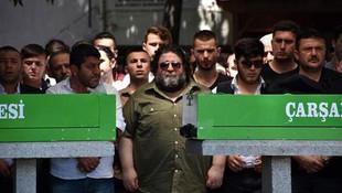 Oğulları öldürülen baba tutuklandı