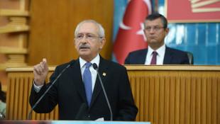 Kılıçdaroğlu açıkladı ! FETÖ'cü askerlerin isimleri savcıya verildi