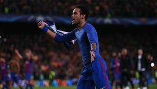 PSG'den Neymar'a çılgın rakam !