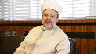 Mehmet Görmez'in yeni görevi ne olacak ?