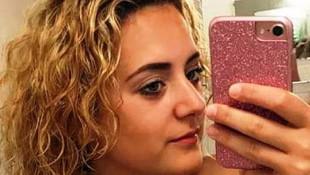 16 yaşındaki Ceylan sır oldu