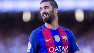 Galatasaray Arda Turan'ı kiralamak istiyor