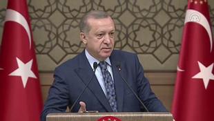 Cumhurbaşkanı Erdoğan: Yardımcı doçentlik nedir, gözden geçirin