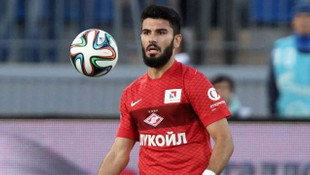 Trabzonspor Serdar Taşçı için Rusya'ya gidiyor
