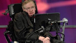 Hawking'ten korkutan uyarı: Uzaylılara cevap vermeyin