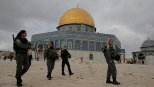 İsrail'den bir geri adım daha !