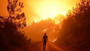 İzmir'de kabus; 2 bin kişi tahliye edildi