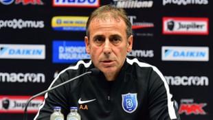 Abdullah Avcı'dan Brugge maçı yorumu