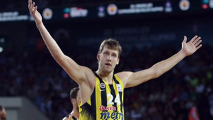 Fenerbahçe'ye Jan Vesely'den müjdeli haber
