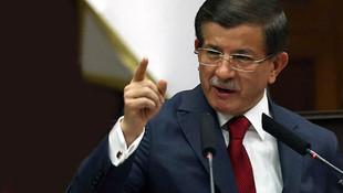 Ak Parti'den Davutoğlu'na mesaj