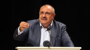 Türkeş'ten ağır sözler: Sarhoşların seviyesine inemem