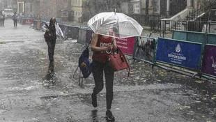 AKOM'dan İstanbul'un 4 ilçesi için flaş uyarı