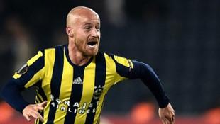 Yeni Malatyaspor Stoch'la anlaştı