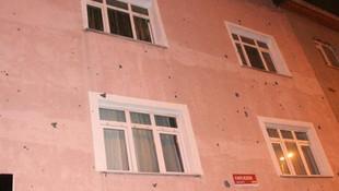 İşte İstanbul'da dolu ve fırtınanın verdiği hasar