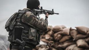 Şırnak'ta sıcak çatışma