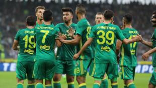 Avusturya Fenerbahçe'yi konuşuyor