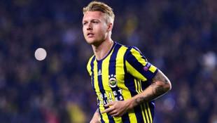 Fenerbahçe Sevilla'nın Kjaer teklifini kabul etti