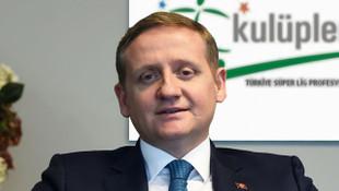 Türk futbolu için tarihi karar ! Gümüşdağ açıkladı...