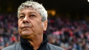 Galatasaray'dan resmi Lucescu açıkmalası