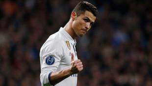 Ronaldo'dan Suriyeli çocuklara destek mesajı