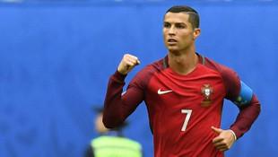 Saadet Partisi'nden Ronaldo'ya davet !