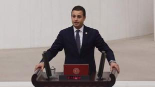 CHP'li Akın'dan büyükelçi atamalarına sert tepki