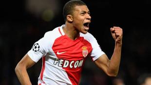 Arsenal'den Mbappe için 145 milyon Euro