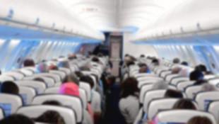 THY'nin Bodrum uçuşunda ortalık birbirine girdi