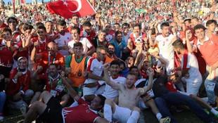 İşitme Engelliler Olimpiyatları'nda Türkiye 4. oldu