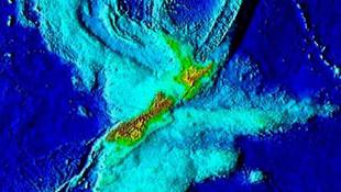 'Kayıp kıta Zelandiya'nın sırları keşfedilecek