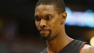 Chris Bosh, Miami Heat'ten ayrıldı