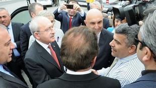 Kılıçdaroğlu'na o isimden suç duyurusu