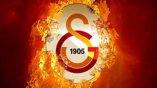 Galatasaray imzayı attırdı !