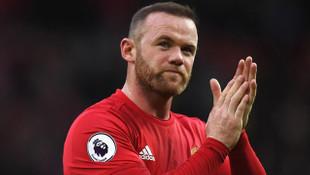 Rooney, Everton'a dönüyor