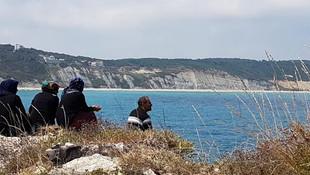 Furkan şimdi de Karadeniz'de aranıyor