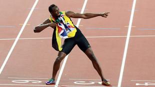 Usain Bolt futbolcu olacak