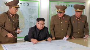 Kuzey Kore'den flaş karar: Füze fırlatma planı ertelendi